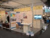 Foto 02: Messestand der BioRegio STERN und TTR GmbH