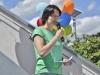 Carolin Lemke stellt die Altatec GmbH vor (© Bildnachweis: de Maddalena)