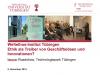 """Impulsvortrag: """"Ethik als Treiber von Geschäftsideen und Innovationen?"""""""