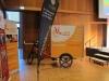 VeloCarrier: der alternative E-Bike-Lieferdienst