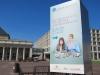 """Das Reutlinger GlobalFlow-Team - das """"Gesicht"""" der Gründerzeit-Messe"""