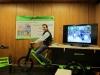 Rikscha, eBike oder ein Lastenrad gefällig? Fragen Sie Sebastian Rickmeyer von der Mössinger Radkutsche