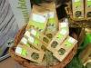 Ganz neu auf dem Markt: Pferdeleckerlis in Bio-Qualität....
