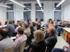 Ein aufmerksames und fachkundiges Publikum