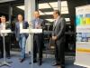 CeGaT-Chef Dirk Biskup begrüßt das Publikum