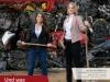 """Seda Erkus und Nadine Antic von GlobalFlow – ein schlagkräftiges Motiv für die zweite """"Gründermesse Neckar-Alb"""""""