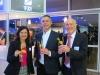 Geschäftsführer Frank Velmeke, Die Besserwisser GmbH, freut sich über die Auszeichnung