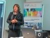 Sylvia Kieselbach vom Career Service der Universität Tübingen