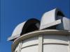 Der große Zeiss-Refraktor der Sternwarte Tübingen